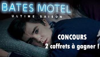 Concours Bates Motel Saison 5