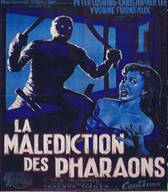 La Malédiction des Pharaons (1959)