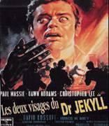 Les Deux Visages du Dr. Jekyll (1959)