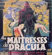 Les Maîtresses de Dracula (1960)