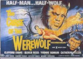 La Nuit du Loup-Garou (1961)