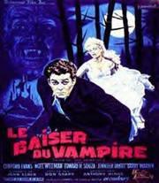 Le Baiser du Vampire (1962)