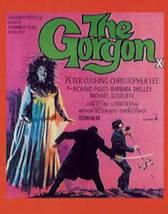 La Gorgone (1964)