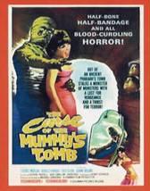 Les Maléfices de la Momie (1964)