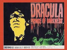 Dracula, Prince des Ténèbres (1965)