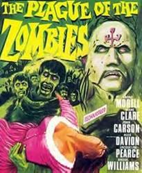 L'Invasion des Morts-Vivants (1965)