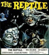 La Femme Reptile (1966)