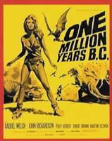 Un Million d'années avant J.C. (1966)
