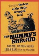 Dans les Griffes de la Momie (1966)