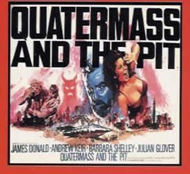 Les Monstres de l'Espace (1968)