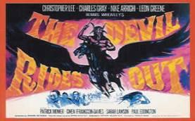 Les Vierges de Satan (1968)