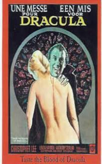 Une Messe pour Dracula (1970)