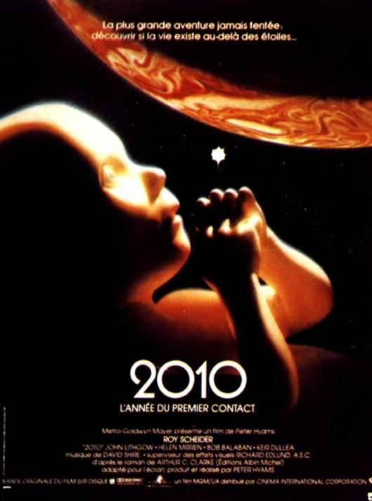[MULTI] 2010 : L'Année du premier contact [BDRiP - AC3] [DVDRIP 1CD]