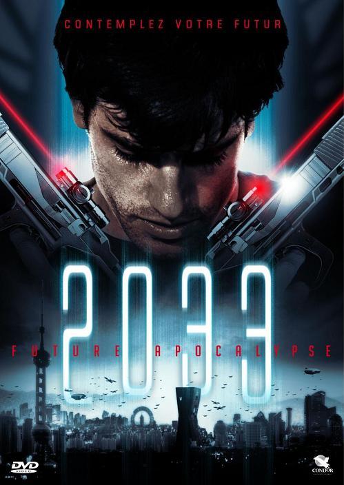 Telecharger 2033 : Futur Apocalypse Dvdrip