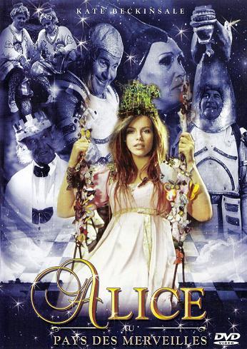 [MULTI] Alice au pays des merveilles : À travers le miroir [DVDRiP]