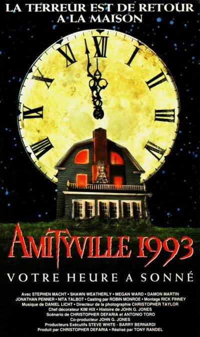 [MULTI] Amityville 1993 - Votre heure a sonné [DVDRiP]