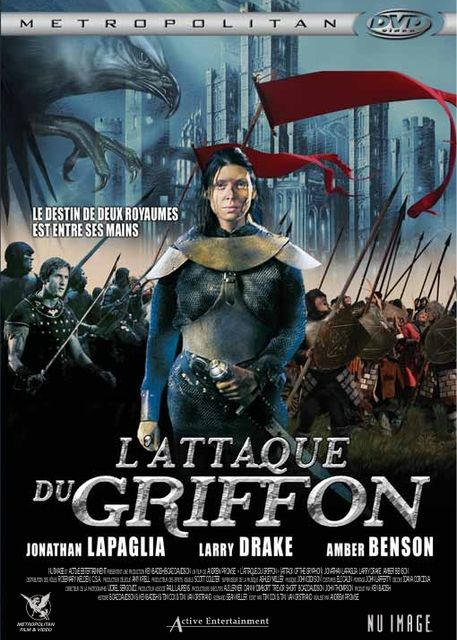 Gryphon 2007 STV FRENCH DVDRip XviD COGiTO VFF (HighSpeed) ( Net) preview 0
