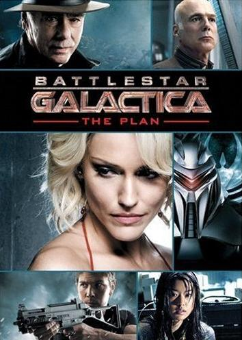 [MULTI] [DVDRiP] Battlestar Galactica : The Plan [ReUp 29/09/2010]