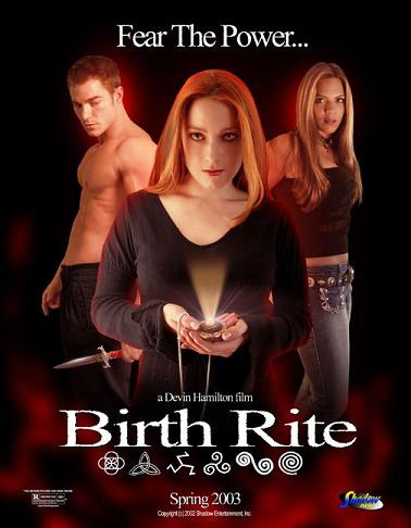 Birth Rite – Dono di sangue (2003)