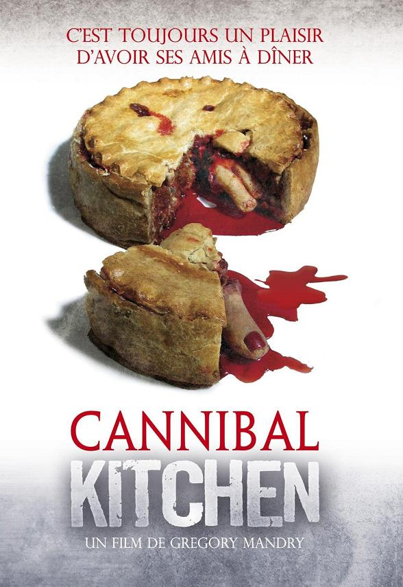 Cannibal Kitchen (2012)