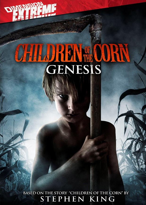 Children of the Corn: Genesis affiche