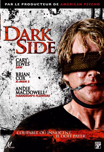 Dark Side affiche