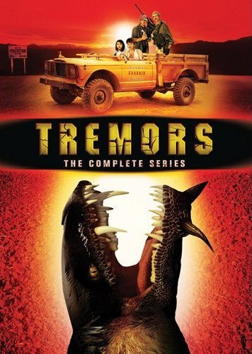 Tremors 13 13 french dvdrip film complet en streaming hd for Chambra 13 film complet