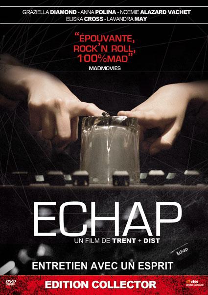 FILMS D'HORREUR 2 - Page 4 ECHAP-dvdfr