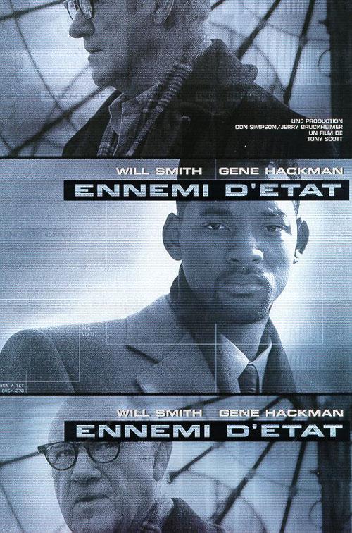 Ennemi d'Etat [DVDRIP] [TRUEFRENCH] AC3 [FS]
