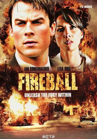 Fireball Puissance de feu film streaming