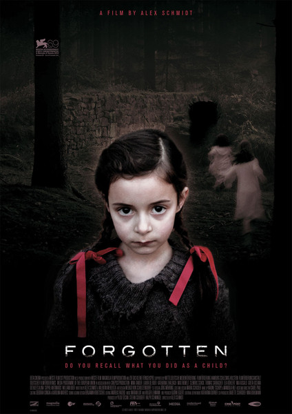Forgotten affiche