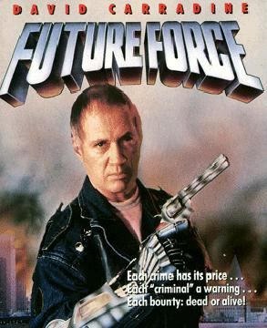 Future Force affiche