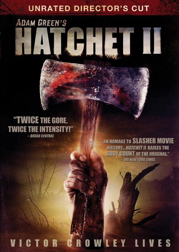 [MULTI] Butcher 2 [DVDRiP]