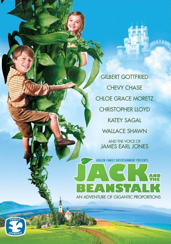 Jack And The Beanstalk streaming vf