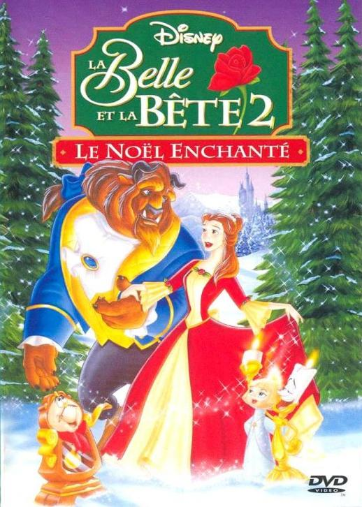 [MULTI] La Belle et la Bête 2 : Le Noël enchanté [DVDRiP] [FRENCH] [AC3]