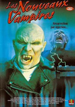 Project Vampire affiche