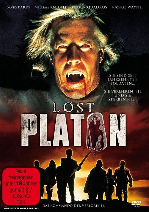Lost Platoon, The