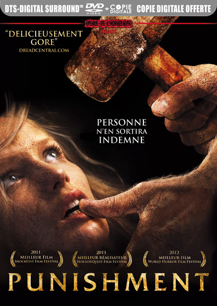 Online watch movies free punishment 2013 for Miroir film horreur