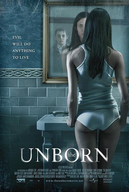 [MULTI] [DVDRiP] The Unborn