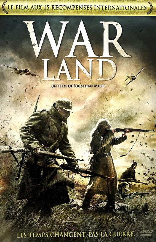 War Land streaming