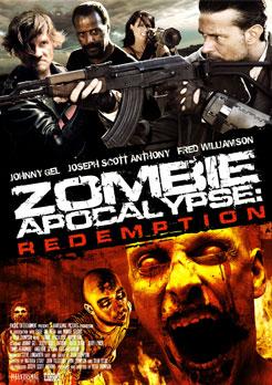 FILM Zombie Apocalypse 2011