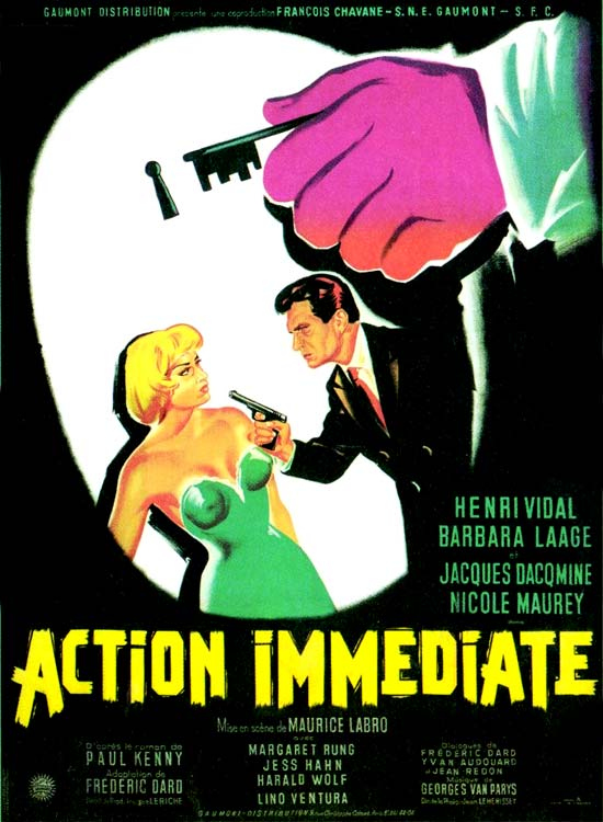 Action imm�diate