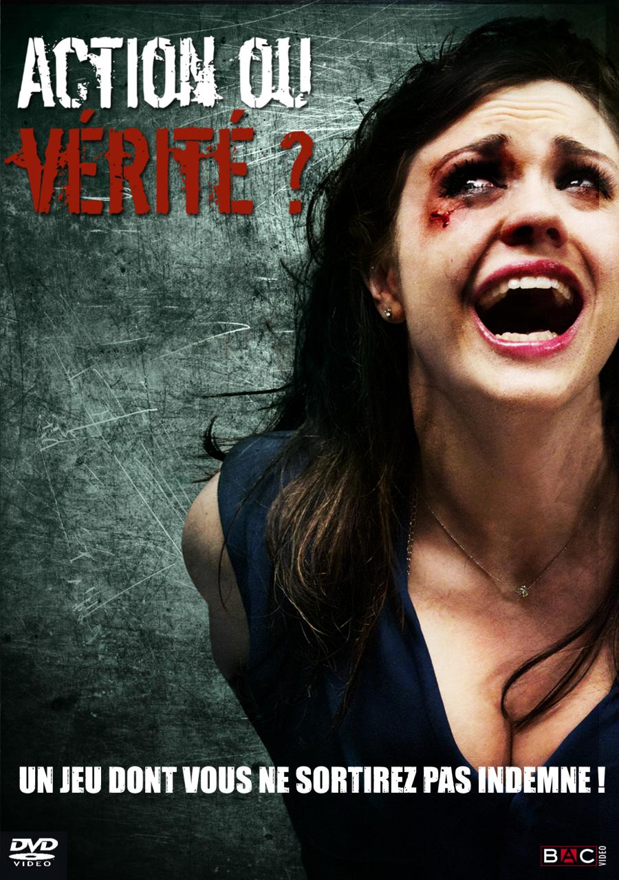Action ou vérité (Truth or Dare)