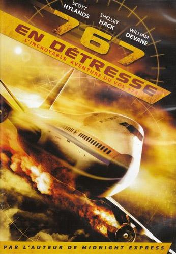 767 en détresse (1995) affiche