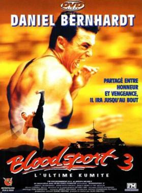 Bloodsport 3