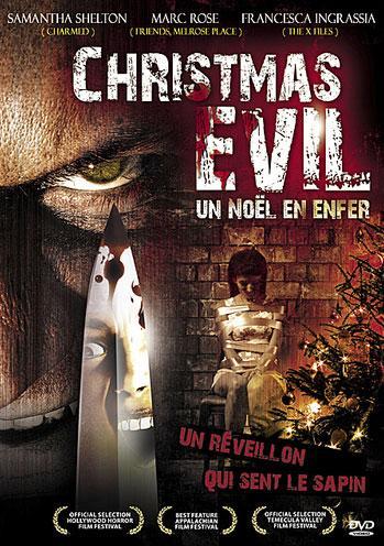 Christmas Evil - Un Noël en enfer affiche