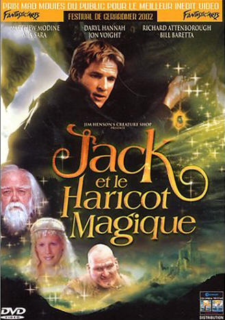 Jack et le haricot magique film streaming