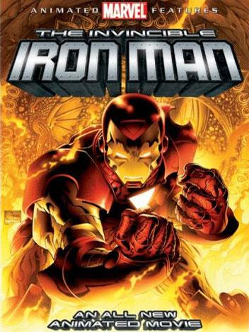 The.Invincible.Iron.Man  [DVDrip FR]|MU]