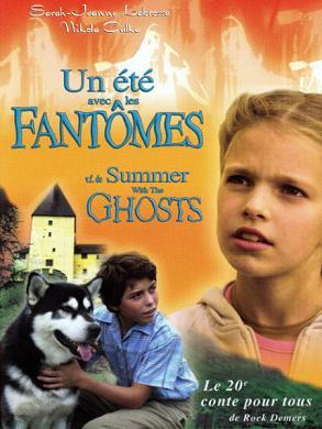 Un été avec les Fantômes en streaming gratuit