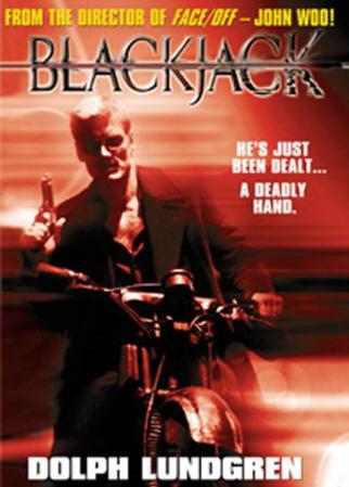 Ochroniarz / Blackjack (1998) PL.TVRip.Xvid-NN / Lektor PL